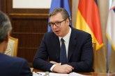 Predsednik Srbije: Novak je ginuo za našu zemlju