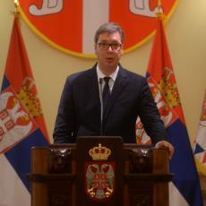 Predsednik Srbije izrazio saučešće porodicama poginulih radnika: To je velika tragedija i na nesreći se ne kupe politički poeni!