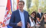 Predsednik Srbije o tome kakvo će biti povećanje penzija