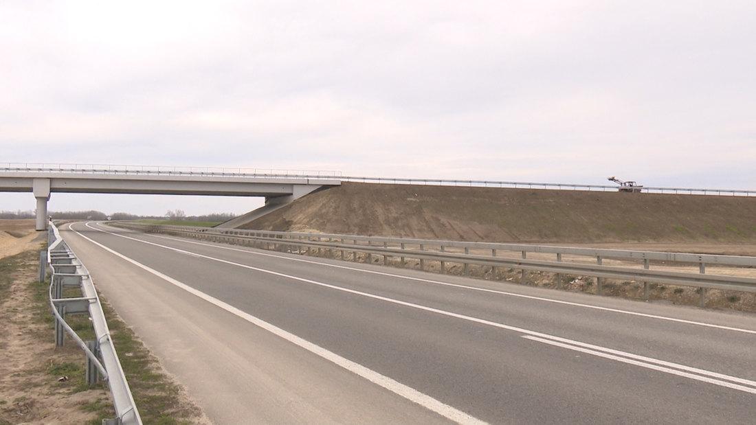 Otvoreno još 7,7 kilometara obilaznice; Vučić: U Srbiji se gradi više nego ikada