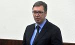 Predsednik Srbije za Aldžaziru: Sve kuće Vučića su spaljene, a nijednu nije spalio nijedan Vučić
