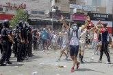 Dramatično u Tunisu; Ljudi su na ulicama, smeniće i ministarstva VIDEO/FOTO