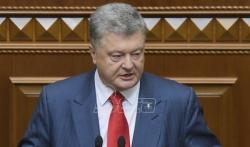 Predsednik Ukrajine tužio BiBiSi za klevetu