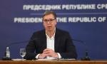 Predsednik Vučić: Bili smo u Beogradu svedoci najbrutalnijeg političkog nasilja; Nećemo nikom dozvoliti da ugrozi mir (VIDEO)
