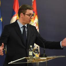 Predsednik Vučić: Sledeći izbori 2020, opozicija će i te da izgubi