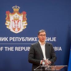 Predsednik Vučić boraviće 26. aprila u radnoj poseti EU: Glavna tema razgovora ubrzanje evrointegracija Srbije