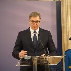 Predsednik Vučić danas sa zamenikom ministra inostranih poslova Ruske Federacije
