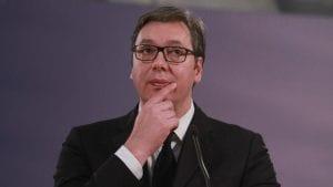 Predsednik Vučić na Instagramu najavio kompanju Budućnost Srbije