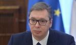 Predsednik Vučić primljen na VMA zbog kardiovaskularnih problema