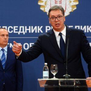 Predsednik Vučić započeo HITNU AKCIJU!