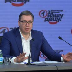 Predsednik danas u kasarni u Kuršumliji: Vučić se sastaje sa predstavnicima Srba sa Kosova i Metohije