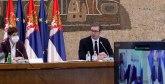 Srbija dobila moderan sistem za praćenje vakcinacije; 75 vakcina za pet sati