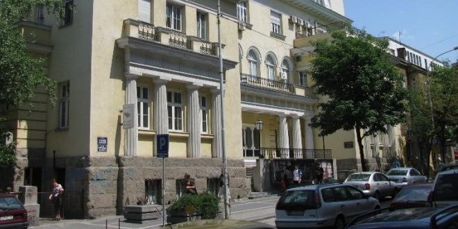 Bista Primakova otkrivena u Ruskom domu