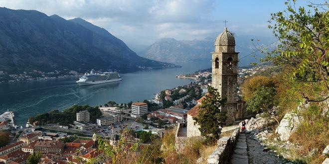 Gradonačelnik Herceg Novog pita: Kako vlada šalje naše studente u nebezbednu Srbiju, a Srbi ne mogu u Crnu Goru?