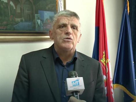 Predsednik opštine Tutin poginuo u saobraćajnoj nesreći (VIDEO)