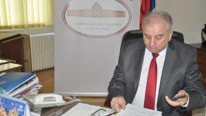 Predsednik opštine Veliko Gradište: Uspešna poslovna godina
