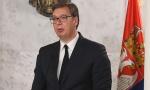 Predsednik se danas obraća javnosti: Vučić o formiranju Vlade, nastavku dijaloga, epidemiji