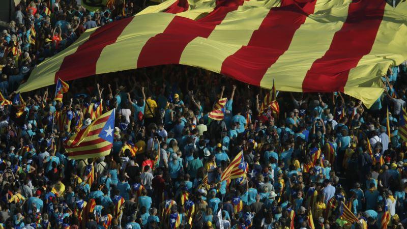 Predsedniku Katalonije počelo suđenje u Madridu