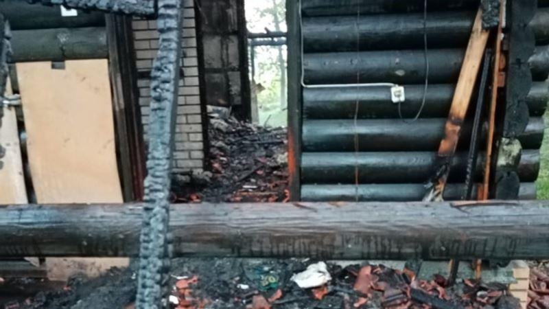 Predsedniku vojnog sindikata Sloga zapaljena kuća, tvrdi sindikat