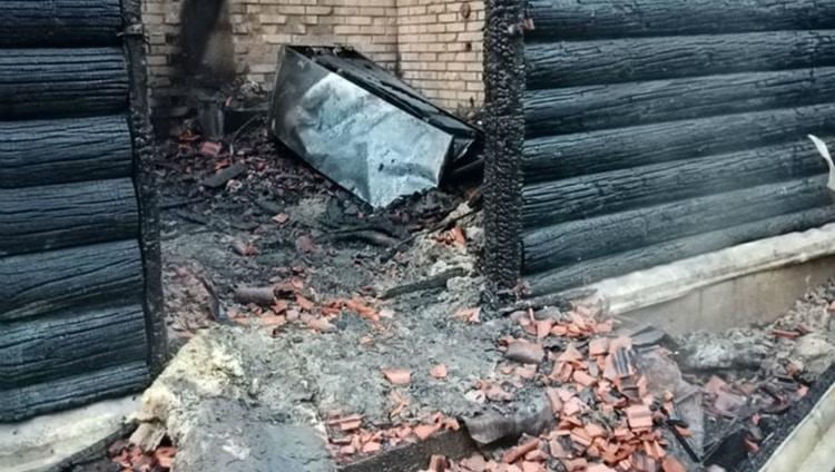Predsedniku vojnog sindikata zapaljena kuća u Surčinu: Evo na šta je upozoravao javnost