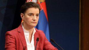Ana Brnabic objavila sastav Vlade: Među ministrima Maja Gojković i Darija Kisić Tepavčević