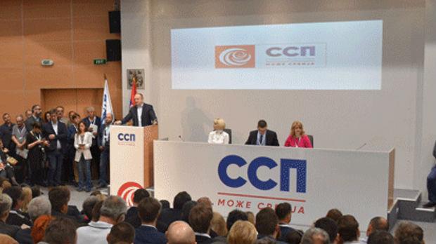 Predsedništvo SSP potvrdilo odluku o bojkotu izbora