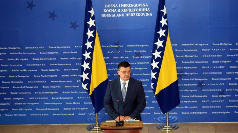 Predsjedavajući Vijeća ministara BiH oporavio se od korona virusa