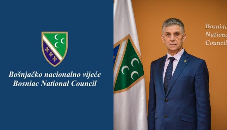 Predsjednik BNV: Želim vam srećnu sadašnjost i sigurnu budućnost