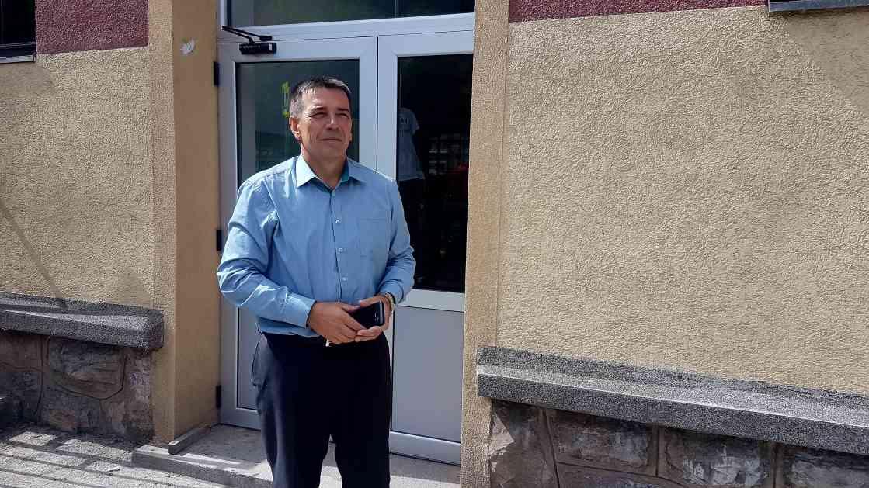 Predsjednik opštine Prijepolje Dragoljub Zindović čestitao Bajram
