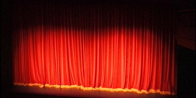 Predstava Kurlani u Bitef teatru