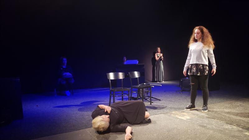 Predstava iz Beograda otvorila festival u Prištini