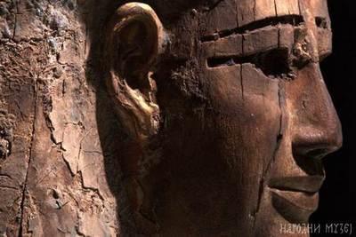 Predstavljanje Beogradske mumije 8. i 26. decembra