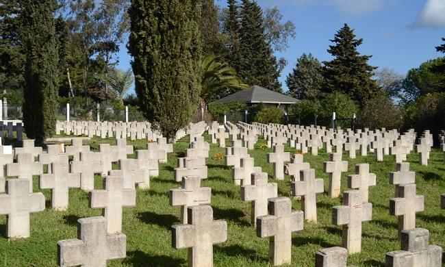 Predstavljanje knjige i izložba o Srpskom vojničkom groblju u Alžiru