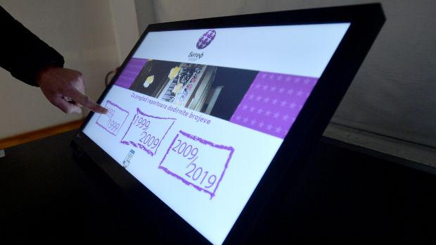 Predstavljen Digitalni Bitef teatar