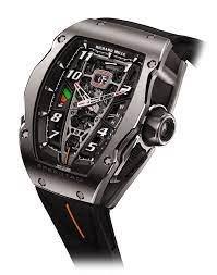 Predstavljen sat vredan 821.000 evra