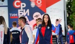 Predstavljena kolekcija olimpijskog tima Srbije za Tokio