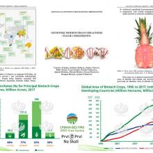 Predstavljena monografija GMO - stanje i perspektive Agencije za sigurnost hrane BiH