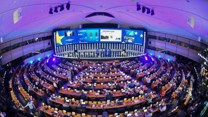 Predstavljena nova grupa krajnje desnice u EP