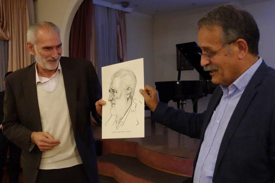 Predstavljeni portreti Vrbašana fotografa Rajka Karišića