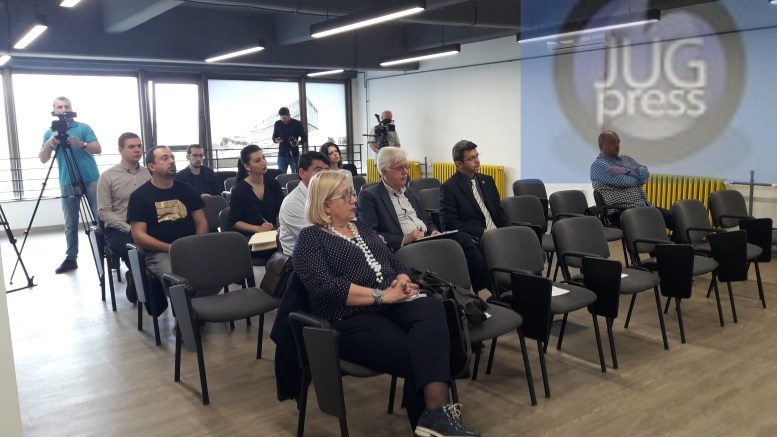 Predstavljeno nacionalno takmičenja za najbolju tehnološku inovaciju u Srbiji