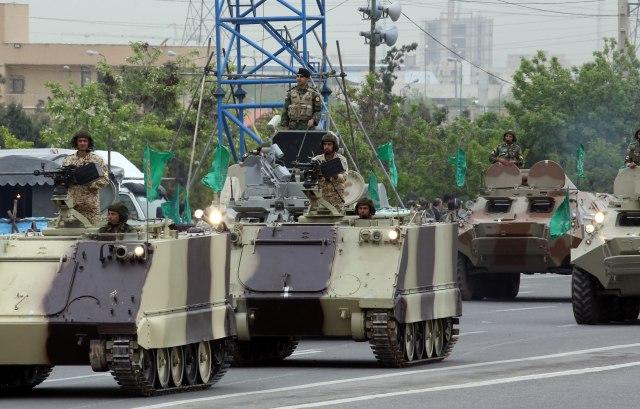 Predstavljeno vozilo otporno na metke sa čeličnim jezgrom