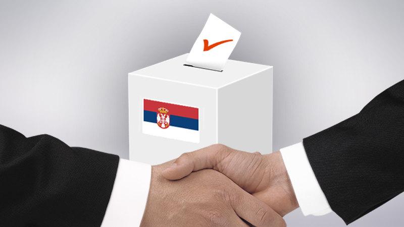 Predstavnici RIK i OEBS/ODIHR razgovarali o toku izbora