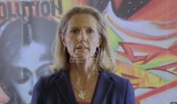 Predstavnici Velike Britanije i nezavisnih lokalnih medija o podršci i pritiscima (VIDEO)