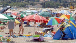 Predstavnici crnogorske vlade prezadovoljni turističkom sezonom