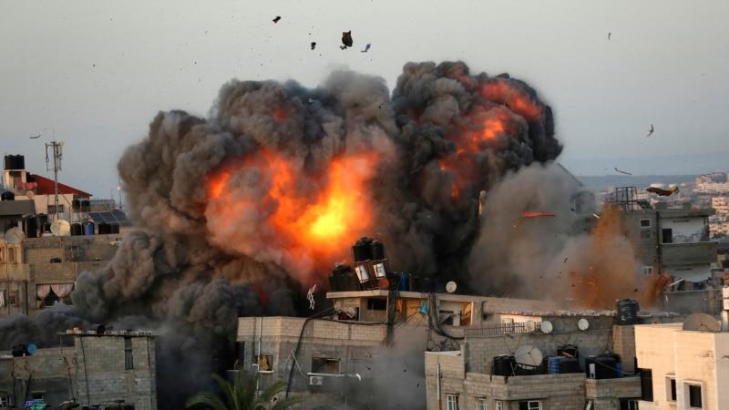 Izrael i Hamas usaglasili prekid vatre uz posredovanje Egipta
