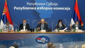 Predstavnik Narodnog slobodarskog pokreta odbija učešće u elektronskim sednicama RIK-a