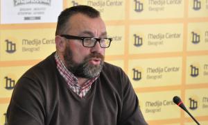 Predstavnik OEBS-a za slobodu medija zabrinut zbog nestanka Cvetkovića