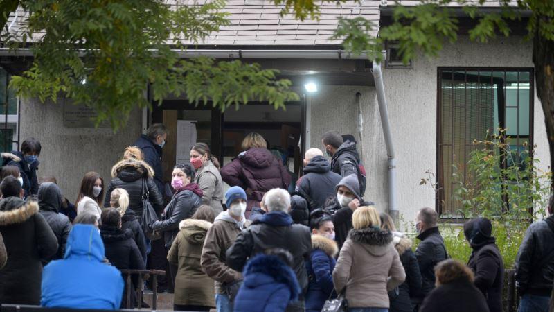 Predstavnik SZO: Srbija u vrhu po broju obolelih na 100.000 ljudi