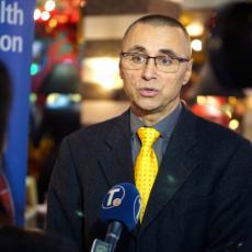 Predstavnik SZO u Srbiji upozorava: Još nismo dobili bitku, virus se može vratiti svakog trenutka!