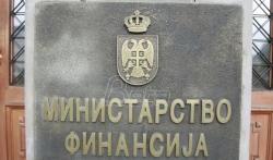 Preduzetnici protestuju u Beogradu i traže otpis poreza i doprinosa